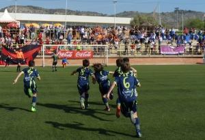 Desde Barcelona llega... Escuela de Fútbol Gavà!!!