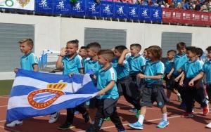 El R.C.D Espanyol confirma su presencia en el 12º Torneo Primer Toque Castellón Mediterráneo!!!