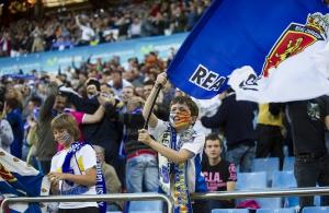 Real Zaragoza, club referente en el panorama nacional, en el 11º Torneo Primer Toque.