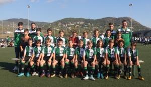 El C.E Vilassar repite experiencia en el Torneo Primer Toque!!!