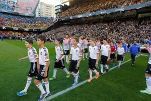 El Valencia C.F a luchar por los títulos en el 11º Torneo Primer Toque