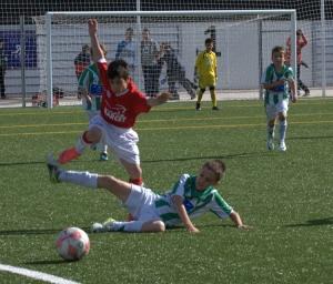 Ejemplos de afición y pasión... Club Bansander y Atlético Perinés!!!