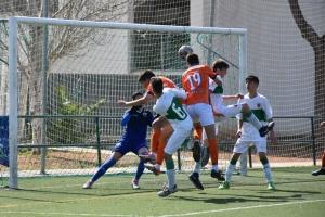 Castellón concentra todas las sedes del torneo