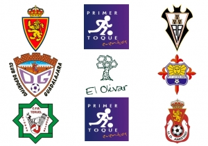 Equipos Participantes... Aragón y Castilla-La Mancha!
