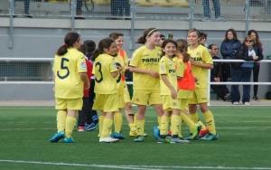Novedad en el 12º Torneo Primer Toque... Categoría Femenina!!!